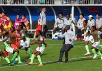 2019法國女足「世界盃」:尼日利亞V韓國,德國女足V西班牙女足
