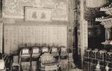 八國聯軍佔領北京故宮後拍攝的老照片,竟成了珍貴史料