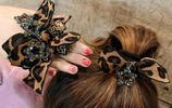 """新發現一種飾品:叫""""側髮夾"""",戴上充滿了少女味道,洋氣顏值高"""