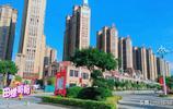 實拍一個十八線小縣城,高端大氣的城建,絲毫不亞於地級市啊!