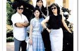 一組珍貴的87版紅樓夢演員老照片,你還能認得出他們嗎?