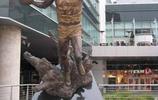 細數擁有雕像的NBA巨星們,你都見過嗎?