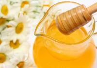 蜂蜜凝固是真蜂蜜嗎 怎麼區別真蜂蜜和假蜂蜜