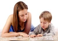 為什麼一些全職媽媽帶的孩子成績反而沒有上班族帶的孩子成績好呢?