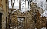 瀾頭村的道光年間的古宅