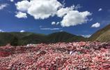 中國有個地方,人們往這裡扔了近25億塊石頭,如今已成著名景點