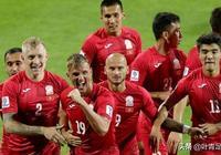 輸給國足的亞洲盃新軍,用77分鐘改寫歷史!連創4項偉大紀錄