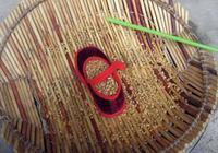 逐漸消失的技藝——73歲老母親給孫女親手縫製的小布鞋