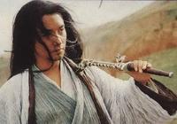 《東邪西毒》:古龍眼中的武俠