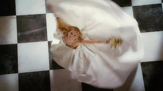 你的婚禮夢,是否被現實擊潰過?