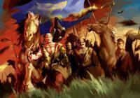 歷史上的突厥族和回鶻族,為什麼是世仇?