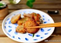 粽子換個花樣吃,煎一煎,撒點鹽,外酥裡糯太香了,吃到停不下筷