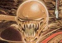 《魂鬥羅1》最終關在BOSS肚子裡,當年虐殺玩家的怪物原型賞析