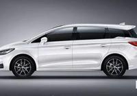 汽車界新能源已成大勢,混動MPV也是不錯的選擇