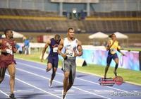 20秒66+20秒42,布雷克均獲200米預賽、半決賽第一 明天再爭一冠
