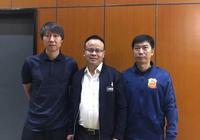 國足領隊李鐵出任卓爾俱樂部總經理、體育總監,王小松任董事長