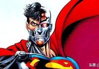 不一樣的超人!超高人氣DC衍生角色——機械超人