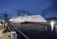 美國新戰艦下水遇尷尬,美軍事專家說,這問題的核心技術在中國
