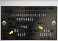 買一輛進口標緻4008是日本三菱製造,再仔細一看同父異母都算不上