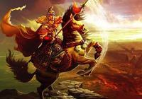 關羽不服馬超是多慮,其實馬超遠不如關二爺!