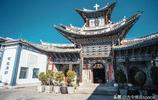 雲南(二):麗江-束河古鎮 拉市海