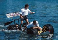 蒙特利爾划船大賽迴歸!