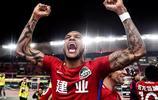 河南建業足球俱樂部官方宣佈:外援卡蘭加從中超第16輪復出