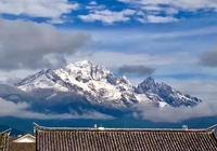 據說這是麗江顏值最高的一家民宿!連客人都是漂亮的小鮮肉小姐姐