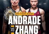 亞洲一姐張偉麗與頭號死敵爭奪UFC金腰帶,創中國搏擊歷史