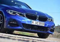 BMW:報單——全新3系,洗牌吧