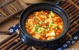 想到爸爸做的豆腐就忍不住流口水,比大廚做的好吃多了!