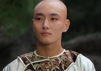 《甄嬛傳》中的果郡王李東學竟然還演過《少年楊家將》!