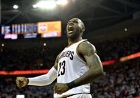 詹姆斯出戰第200場NBA季後賽,爵士近7年取季後賽首勝