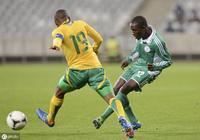 非洲杯直播:尼日利亞VS南非!尼日利亞拒絕爆冷