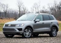 人到40歲買什麼SUV低調有面子?