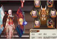 陰陽師:平安京最美式神之不知火,正確搭配御魂,傷害爆表
