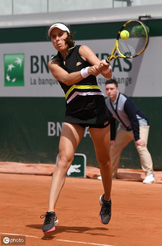 巴黎2019年法國網球公開賽