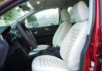 為什麼有錢人不給汽車安裝座套?聽老司機解釋後,回家立馬拆了!