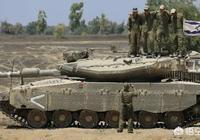 如果以色列失去了美國的保護,將會是什麼下場?