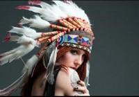 尋找美洲印第安人的祖先