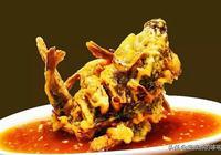 十條腿的蠍子四鼻孔的魚,這些神奇魯菜吃過五道就是標準山東人