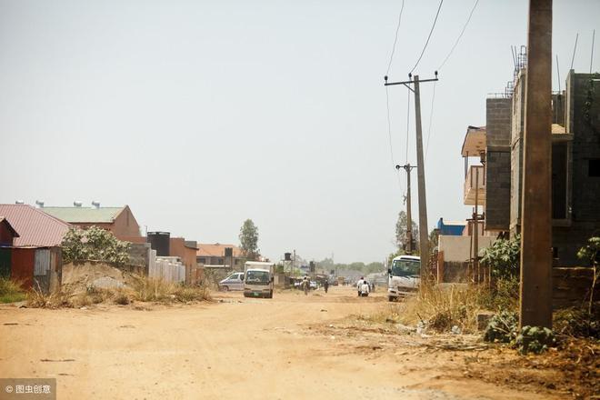 """世界上最""""窮""""的首都,沒有自來水,就連醫療教育也嚴重缺失"""