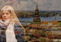 曾被俄國包養,如今獨立而美麗的波羅的海三國自由行