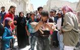 空襲下的敘利亞紀實攝影,敘利亞的未來在凋零