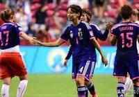 女足世界盃,阿根廷女足處劣勢,日女足排名高