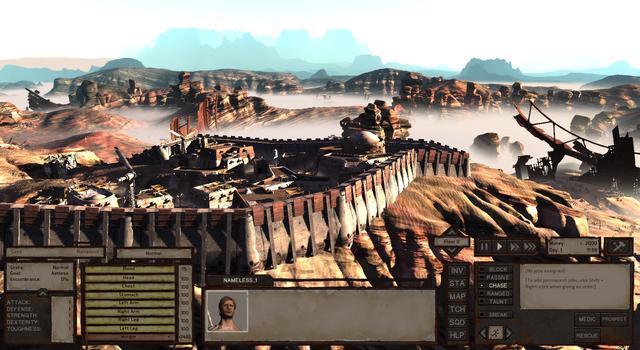 開放世界RPG遊戲《劍士》突破所有傳統 值得一試!
