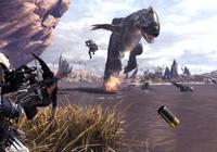 遊戲推薦:《怪物獵人:世界》,卡普空的優質作品