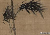 清代比較有代表性的文人畫家,揚州八怪之一——鄭板橋(鄭燮)