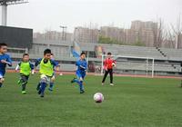 青少年體育俱樂部發展不容樂觀 成體育發展阻礙