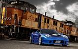 本田NSX汽車